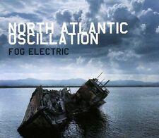 North Atlantic Oscillation - Fog Electric (2xCD Edition 2013) NEW & SEALED