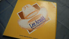 Lee Arnold On A Country Road 3 LP Radio Show 1984 Dottie West Tom T Hall