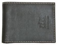 Exclusive Italian designed genuine leather wallet Harvey-Miller