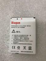 New Genuine Li-ion Battery Batterie Akku Accu For Launch Diagun 1450mAh 3.7V