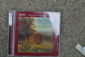 A Shropshire Lad - A E Houseman - Bates, Rolfe Johnson & Johnson - double CD