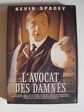 DVD L'AVOCAT DES DAMNES de Kevin Spacey