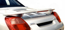 Fits: Toyota MR2 2000-2005 Factory Style Rear Spoiler W/LED Primer Finish    USA