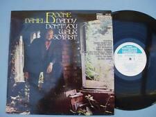 DANIEL BOONE DADDY DONT YOU WALK SO FAST 1970 LP VINYL