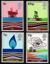 GB 1978 Commemorative Stamps~Energy~Unmounted Mint~UK Seller