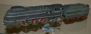 Marklin Postwar SK800 Train Locomotive Tender Vintage Original HO Gauge OO
