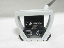 """Used RH Taylormade Spider X 34"""" Putter With Headcover"""