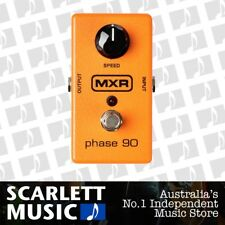 MXR Phase 90 Effect Pedal Phaser