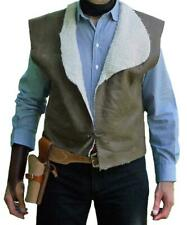 CLINT EASTWOOD Vest - Spaghetti Western Design - New - Great Gift