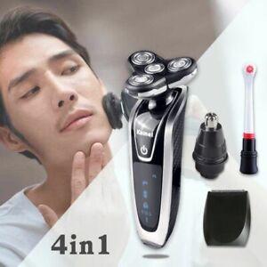 Multifunction Electric Shaver For Men Shaving Machine Razor Beard Trimmer Tool