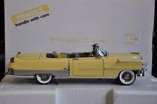 Danbury Mint 1954 Cadillac Eldorado 1:24 Diecast Car New In Box Mint