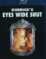 Eyes Wide Shut [New Blu-ray] Special Edition, Subtitled, Widescreen, Ac-3/Dolb