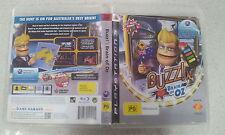 Buzz brain of Oz PS3