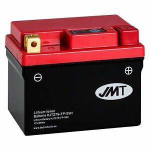 Batería de Litio Para Gas Ec 200 año 2011 JMT HJTZ7S-FP