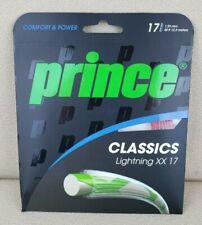 Prince Classics 1.25 mm Lightning XX 17 Red