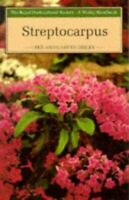 Streptocarpus (Wisley Handbooks) by Dibley, Gareth Paperback Book The Fast Free