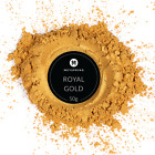 MEYSPRING Royal Gold Mica Powder for Epoxy - Two Tone Resin Color Pigment