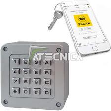Tastiera esterna per YALE SCLAK funzionamento anche senza APP  per Hotel B&B