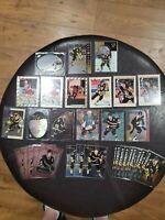 Mario Lemieux (43 Card Lot) Pittsburgh Penguins NM-MT