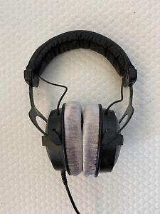 Beyerdynamic DT-770 Pro Headphones - Black