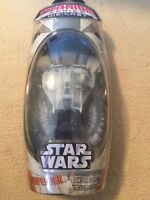 Star Wars MicroMachines Titanium SNOWSPEEDER REBEL ALLIANCE ASSAULT VEHICLE NIP