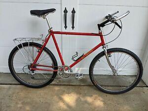 1984 Fat Chance Mountain Bike