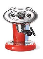 Illy Francis Francis X7.1 Espresso Machine - Red