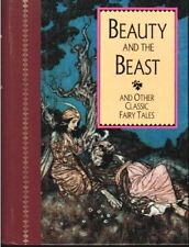 Beauty and the beast: And other classic fairy tale