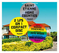 Saint Etienne : Home Counties CD Special  Album (2017) ***NEW*** Amazing Value