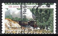 2916 gestempelt Sonderstempel WWF BRD Bund Deutschland Jahrgang 2012