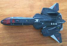 GI JOE Cobra Night Raven ROC Plane 2008  Stratoviper incomplete