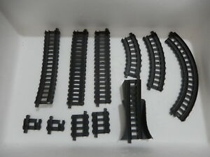 """THOMAS & FRIENDS NEW TRACKMASTER """"SELECT YOUR PIECES OF TRACK """"GC"""