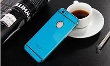 Luxury Aluminum Ultra-thin Metal Back Cover Case 4 Apple iPhone 6 4.7 & Plus 5.5