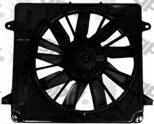 Engine Cooling Fan Assembly Global 2811619 fits 2007 Jeep Wrangler 3.8L-V6