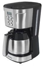 GUTFELS Filter-Kaffeemaschine KA 8103 swi,  8 Tassen, Thermoskanne, 980 Watt