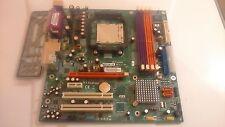 Carte mere MCP61SM-AM rev 1.0A socket AM2 15-V01-011011