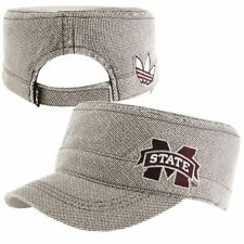 Mississippi State Bulldogs Adidas Womens Military Adjustable Hat