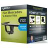 Anhängerkupplung starr für MERCEDES V-Klasse Vito +E-Satz NEU EC 94/20