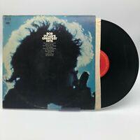 Bob Dylan - Greatest Hits - LP Vinyl Record -1967 EX Columbia KCS 9463