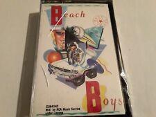 BEACH BOYS - MADE IN U.S.A.   1986 CAPITOL C264144   CASSETTE TAPE   SEALED NEW