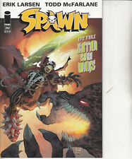 Spawn-2016-Issue 262-Image-Comic