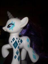 My Little Pony HASBRO Glamour Glow Rarity, Light-Up UNICORN