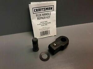 """Craftsman 37927 3/4"""" Breaker Bar 4431 Flex Handle Repair Kit"""