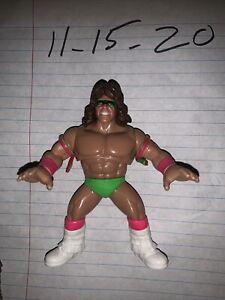 Ultimate Warrior 2016 Hasbro WWE Retro Series 1 Wrestling Figure Mattel WWF NEW