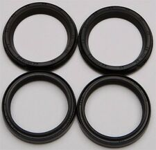 NEW All Balls Fork Oil Seal Kit AND Dust Seal Kit SET 56-142 RMZ KX CR CRF