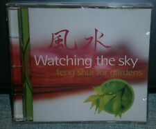 WATCHING THE SKY - FENG SHUI FOR GARDENS - RELAXATION MEDITATION CD ALBUM 2001
