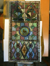 More details for stained glass windows - two.