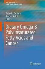 NEW Dietary Omega-3 Polyunsaturated Fatty Acids and Cancer (Diet and Cancer)