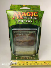 Magic the Gathering - Intro Pack - Theros - Anthousa´s Army - OVP Deck