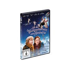 DVD  * ALS DER WEIHNACHTSMANN VOM HIMMEL FIEL # NEU OVP =
